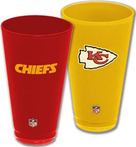 Northwest NFL Kansas City Chiefs Tumbler Sets
