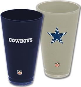 Northwest NFL Dallas Cowboys Tumbler Sets