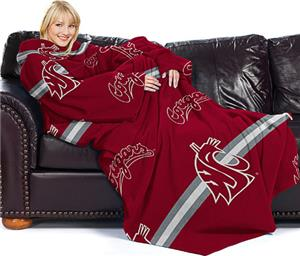 Northwest NCAA Washington State Comfy Throw