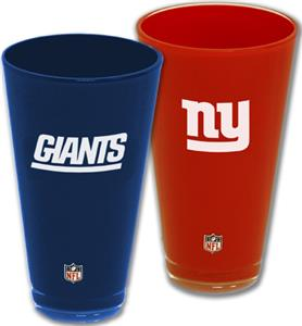 Northwest NFL New York Giants Tumbler Sets