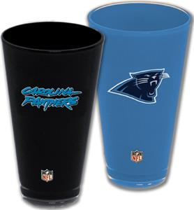 Northwest NFL Carolina Panthers Tumbler Sets