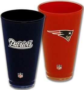 Northwest NFL New England Patriots Tumbler Sets