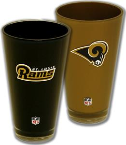 Northwest NFL St. Louis Rams Tumbler Sets