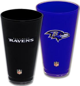 Northwest NFL Baltimore Ravens Tumbler Sets