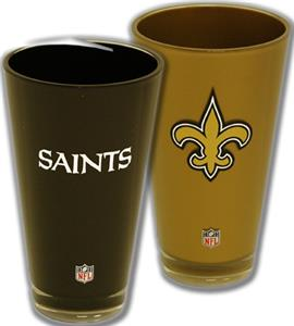 Northwest NFL New Orleans Saints Tumbler Sets