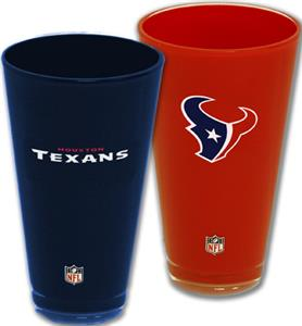 Northwest NFL Houston Texans Tumbler Sets