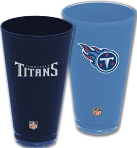 Northwest NFL Tennessee Titans Tumbler Sets