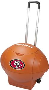 Picnic Time NFL San Francisco 49ers Cooler