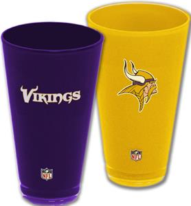 Northwest NFL Minnesota Vikings Tumbler Sets