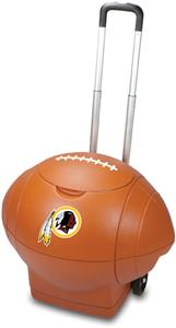 Picnic Time NFL Washington Redskins Cooler