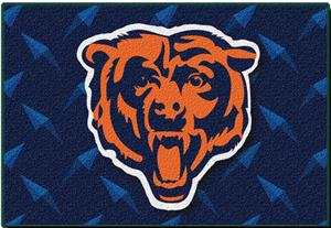 "Northwest NFL Chicago Bears 20""x30"" Rugs"