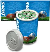 Picnic Time NFL Detroit Lions Mega Can Cooler