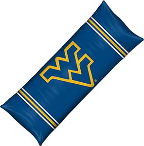 Northwest NCAA West Virginia Univ. Body Pillow