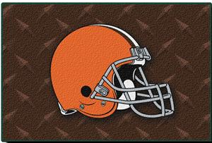 "Northwest NFL Cleveland Browns 20""x30"" Rugs"