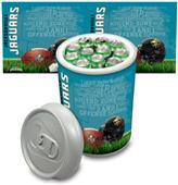 Picnic Time NFL Jacksonville Jaguars Mega Can