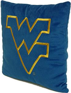 Northwest NCAA West Virginia Univ. Plush Pillow