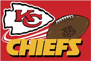 "Northwest NFL Kansas City Chiefs 20""x30"" Rugs"