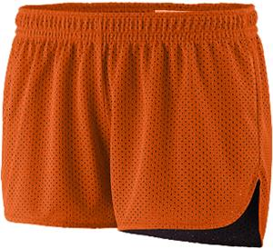 Augusta Ladies Reversible Junior Fit Sassy Short