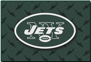 "Northwest NFL New York Jets 20""x30"" Rugs"