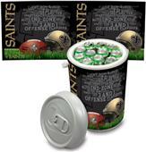 Picnic Time New Orleans Saints Mega Can Cooler