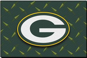 "Northwest NFL Green Bay Packers 20""x30"" Rugs"