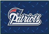 "Northwest NFL New England Patriots 20""x30"" Rugs"