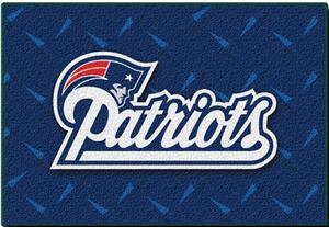 "Northwest NFL New England Patriots 20""x30"" Rugs"