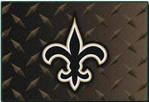 "Northwest NFL New Orleans Saints 20""x30"" Rugs"