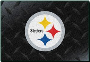 "Northwest NFL Pittsburgh Steelers 20""x30"" Rugs"