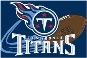 "Northwest NFL Tennessee Titans 20""x30"" Rugs"