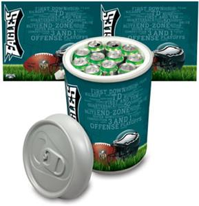Picnic Time NFL Philadelphia Eagles Mega Cooler