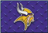 "Northwest NFL Minnesota Vikings 20""x30"" Rugs"