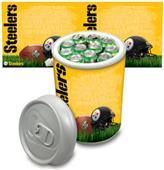 Picnic Time NFL Pittsburgh Steelers Mega Cooler