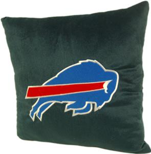 "Northwest NFL Buffalo Bills 16""x16"" Pillows"