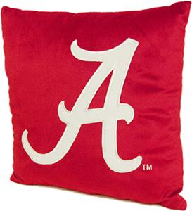 Northwest NCAA University of Alabama Plush Pillow