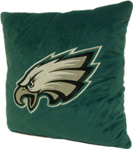 "Northwest NFL Philadelphia Eagles 16""x16"" Pillows"