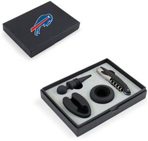 Picnic Time NFL Buffalo Bills Metro Wine Tools