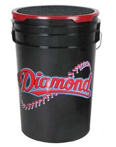 Diamond BKT B Six-Gallon Baseball/Softball Buckets