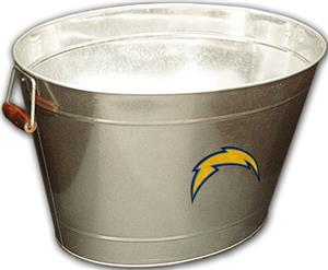 Northwest NFL San Diego Chargers Ice Buckets