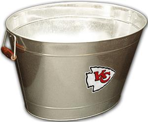 Northwest NFL Kansas City Chiefs Ice Buckets