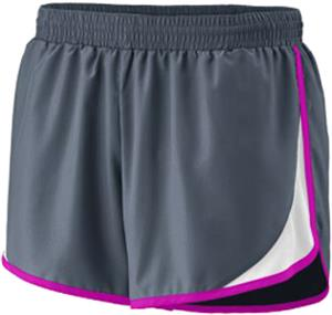 Augusta Sportswear Ladies/Girls Adrenaline Short