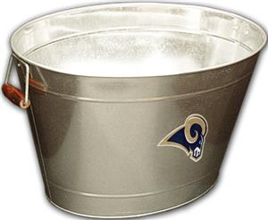 Northwest NFL St. Louis Rams Ice Buckets