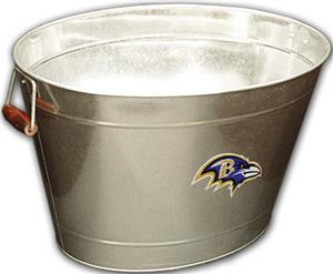 Northwest NFL Baltimore Ravens Ice Buckets