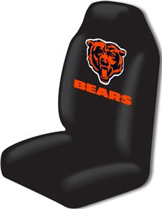 Northwest NFL Chicago Bears Car Seat Covers