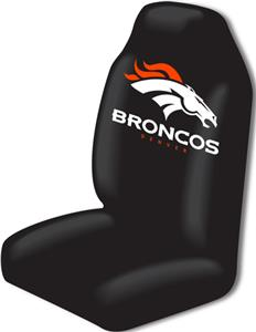 Northwest NFL Denver Broncos Car Seat Covers