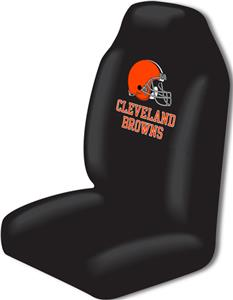 Northwest NFL Cleveland Browns Car Seat Covers