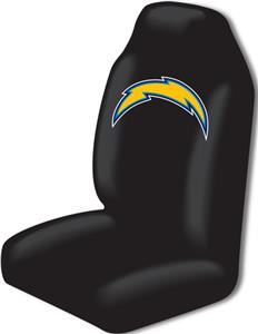 Northwest NFL San Diego Chargers Car Seat Covers