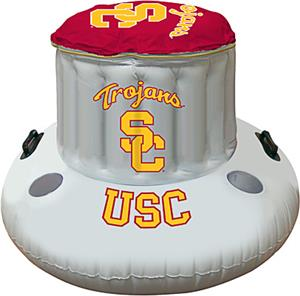 Northwest NCAA USC Inflatable Cooler