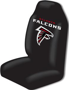 Northwest NFL Atlanta Falcons Car Seat Covers