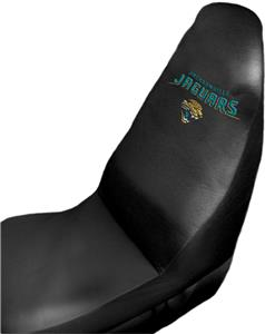Northwest NFL Jacksonville Jaguars Car Seat Covers